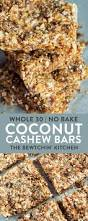 Chewy Almond Butter Power Bars Foodiecrush Com by 285 Best Images About Healthy Eating On Pinterest Yogurt