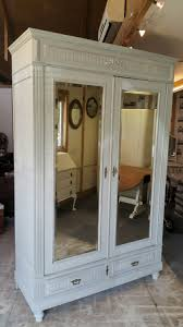 Victorian Armoire Wardrobe Fabulous Painted Antique French Wardrobe Armoire Cupboard With