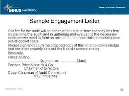doc 585685 letter of engagement template free u2013 engagement