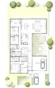 house plans courtyard u build it floor plans courtyard house design plan designs sheds