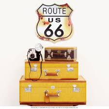 Show Route 66 Usa Map by Route 66 Signs Rt 66 Memorabilia Gifts U0026 Route 66 Merchandise