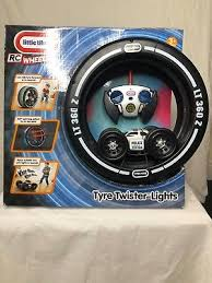 little tikes tire twister lights little tikes tyre twister lights brand new comes with original