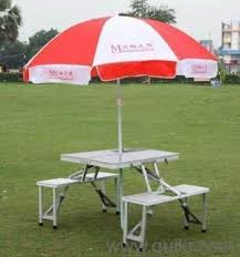 picnic tables folding with seats buy 4 seats portable folding aluminium picnic table with movable big