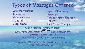Sports Massage Business Cards Business Cards