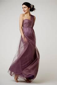 purple vintage bridesmaid dresses stop bv