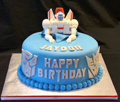 transformer birthday transformer cakes decoration ideas birthday cakes