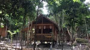 starfish bungalows koh rong island cambodia youtube