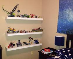 kids bedroom shelving ideas trends with best lack shelf dressing
