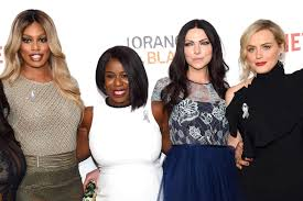 Trading Places Cast Orange Is The New Black Cast Has Some Words For Martha Stewart