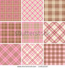 pink tartan pink tartan stock images royalty free images vectors