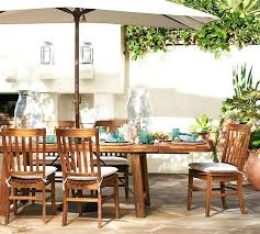 Outdoor Furniture Covers Reviews by Pottery Barn Patio Table U2013 Smashingplates Us