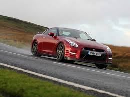 nissan fast car nissan gt r my14 review pistonheads