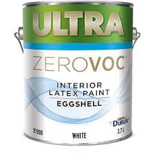 dulux ultra zero voc by dulux