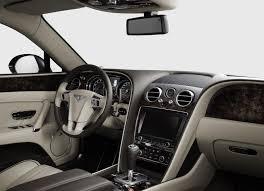 bentley flying spur interior 2017 new bentley continental flying spur interior