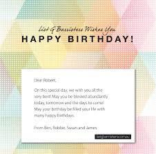 custom corporate birthday ecards archives ekarda