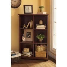 bush fairview collection l shaped desk fairview bush bookcases