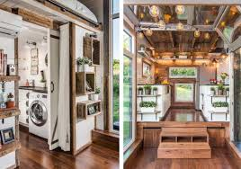 10 tiny homes with big style