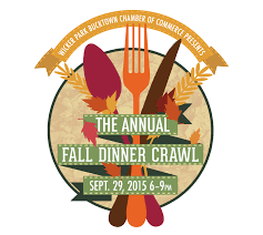 wicker park bucktown fall dinner crawl nowyouknow