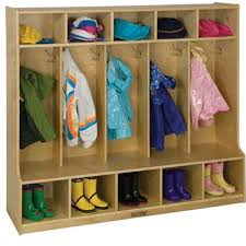 Best Classroom Lockers Images On Pinterest Lockers Cubbies - Kids room lockers