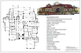 how many square feet is a 1 car garage 5000 square foot home plans floor plans 5000 square feet building