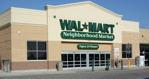 American Flag Walmart Walmart The New American Company Town That Devil History