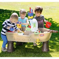 little tikes anchors away water play table toys r us