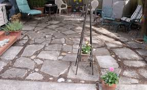 Thin Patio Pavers Patio Pavers Concrete Patio Brilliant Patio Pavers