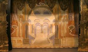 Stage Backdrops Our History Ohtc