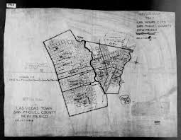 Las Vegas New Mexico Map by 1940 Census Enumeration District Maps New Mexico San Miguel