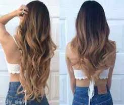 thin hair after extensions clip in hair extensions for short thin hair making ideal messy