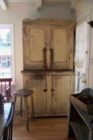 695 best cupboards u0026 hutches images on pinterest antique