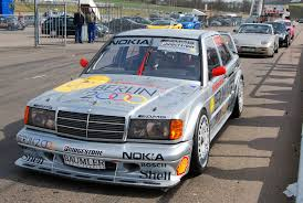 mercedes benz 190e dtm classic cars pinterest mercedes benz