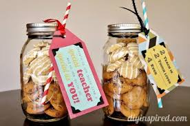 cookie jar appreciation gifts diy inspired