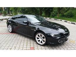 2005 bmw 645i review bmw 645ci 2005 4 4 in kuala lumpur automatic coupe black for rm
