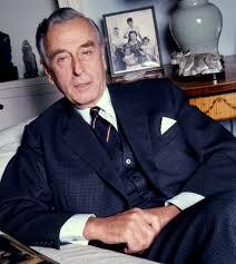 Louis Mountbatten, 1st Earl Mountbatten of Burma
