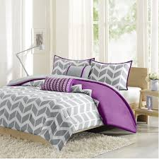 Grey And White Amazon Com Intelligent Design Nadia Comforter Set Twin Twin X