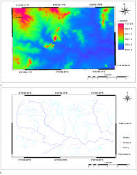 lineament mapping and groundwater occurrence within the vicinity