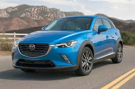 mazda small car models best small suv top rated subcompact compact suvs edmunds