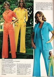 terry cloth jumpsuit kathy loghry that s so 70s more jumpsuit madness part