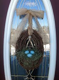 Easter Church Door Decorations by 60 Best Easter Images On Pinterest Spring Wreaths Summer Wreath