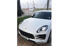 2017 porsche macan turbo porsche macan turbo 2017 long term test review by car magazine