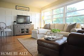Picture Yourself In The Living Room by New Tv Stand U0026 Changes Coming Home By Ally