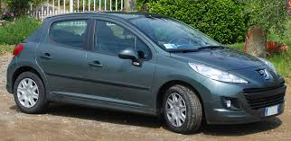 peugeot 207 new peugeot 207 wikiwand