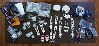 3ders org poppy open source 3d printed humanoid robots 3d