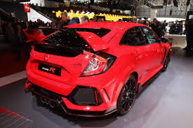 honda civic type r price finally the 2017 honda civic type r is here automobile magazine