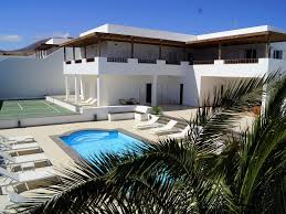 Casa China Blanca by Casa Milla Exclusive Villa With Private Pool 6238433