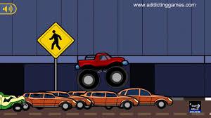 monster truck for children cartoon toys cartoon for kids video dailymotion