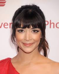 hair bangs short blunt square face best type of bangs for your face shape bangs for round oval