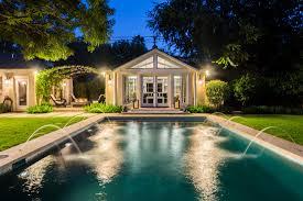 Build Pool House Pool House Oasis Bobo Design Build