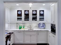 Glass Front Kitchen Cabinet Door Finest Glass Front Kitchen Cabinet Doors Portrait Home